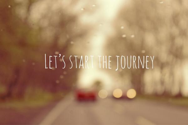 journey-start