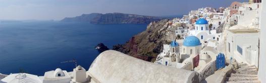 SantoriniPartialPano