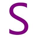 purple-letter-s-512