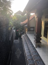 Our beautiful Homestay
